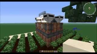 FTB Multifarm (Holzfarm) [Forestry] Tutorial #009 [Minecraft][Deutsch]