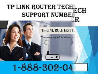 TP link router tech support Number [Video Tutorial]
