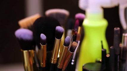 Makeup Tutorial - Cinderella Look