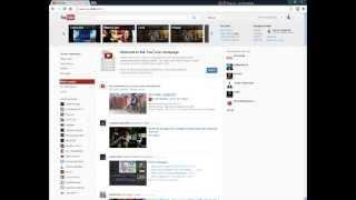 How To Add Annotations To YouTube Video? Tutorial 2013