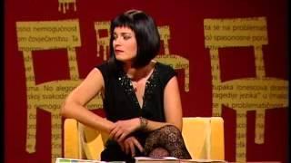 Knjiga Iliživot (21. 9. 2012.) - Roman Lokas, Semezdin Mehmedinović, Alan Bradley, Soba Pisaca