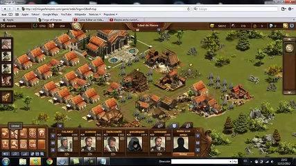 tutorial gremio forge of empires