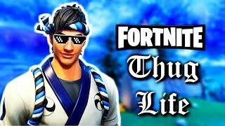 FORTNITE THUG LIFE Funny Videos Compilation #22 (Fortnite Battle Royale WINS & FAILS Funny Moments)