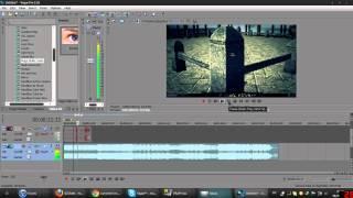 Sony Vegas Pro 11 Basic Tutorial Arabic [DZCMM]