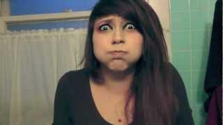 Boxxy Makeup Tutorial - Valentines Day!