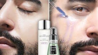 Essences & Serums - SKINCARE 101 . How, Why, When to use. Serum Tutorial  ✖ James Welsh