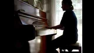 Boadicea (Enya) + Collateral Damage (Muse Warm Up) Piano