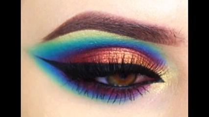 Best Makeup Tutorial - Makeup using Life's a Drag by Lunar Beauty  Manny Mua