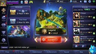Saints Warpath Tutorial/Gameplay/Tips Moskov | Mobile Legends