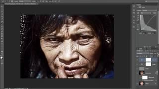 Photoshop CS6 Tutorial Effetto Dragan Italiano