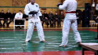 Lithuania Combat Self-defense