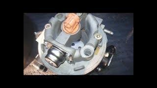 Silvio Carburadores Video Tutorial Manutenção TBI Rochester GM Corsa