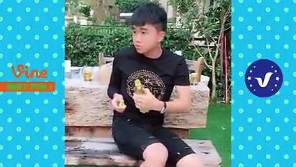 Trt Not To Lough Funny Videos 2019 People doing stupid things P14 Funny Videos 2019
