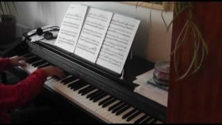 Slovak National Anthem - Improvisation