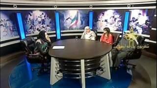 مقابلة طلبة استراليا في برنامج (التعليم في ساعة) KTV