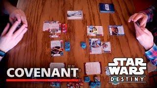 Star Wars: Destiny - Complete Tutorial
