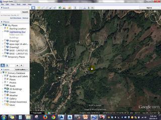 Tutoriales RG - AutoCAD Civil 3D 2014 - 04-Importar Superficies De Google Earth