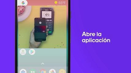 Tutorial sobre cómo añadir una tarjeta a Android Pay