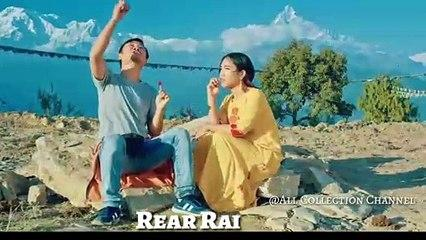 Nepali Comedy Video || REAR RAI ACT CLIP|| AMH3 & YATRA MOVIE CLIP || FUNNY VIDEO NEPALI