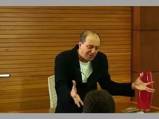 Você é Do Tamanho Dos Seus Sonhos- Com César Souza