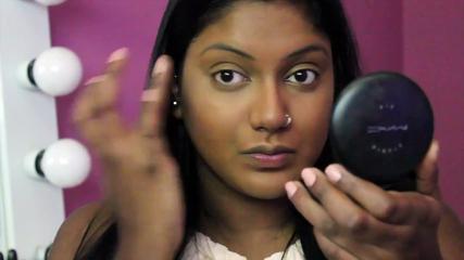 Dewy Glowing Skin Makeup Tutorial | 2 Lip Options