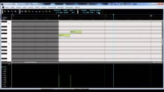 [TUTORIAL/PORTUGUÊS] VOCALOID - Interface E Conhecimentos Básicos (PARTE 1)