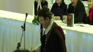 Nada Landeka, Promocija U Splitu, 1. Dio