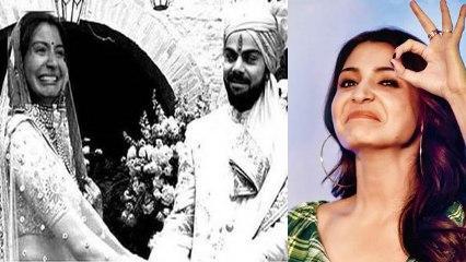 Anushka Sharma shares her funny MEMES with Virat Kohli from Sui Dhaaga | FilmiBeat