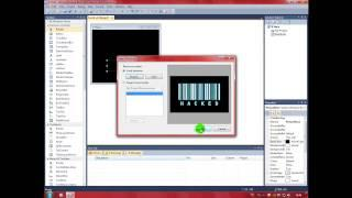 [HD] Visual Basic 2010 Tutorial - Fake Hacking Program