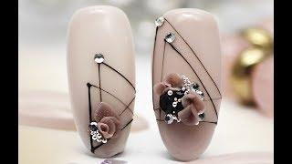 15 Nail Art Designs | The Best New Nail art Tutorial Compilation | DIY Nail Art Ideas