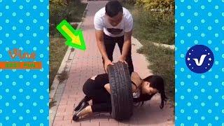 Funny Videos 2017 ● Chinese Funny Clips P3