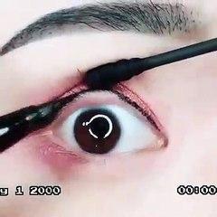 Beautiful Eye Makeup Tutorial Compilation