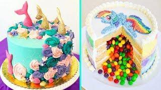 TOP 20 Amazing Cake Decorating Tutorial | Cake Style 2019 | Most Satisfying Cake Decorating Video