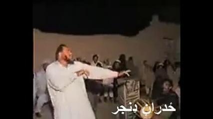 Pashto Funny Pathan Dancing