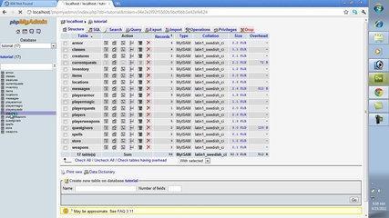 Browser-Based MMORPG Tutorial 28