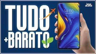 ★ Loja +BARATA para importar Smartphones da China — Tutorial Completo Banggood 2019