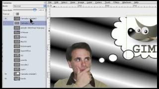 Tutorial GIMP (Ep 01 - Introdução Ao GIMP)