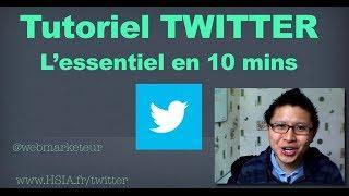 Comment Utiliser Twitter - Le Tutoriel Complet