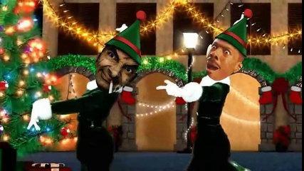 Happy Holidays [ Funny video ]