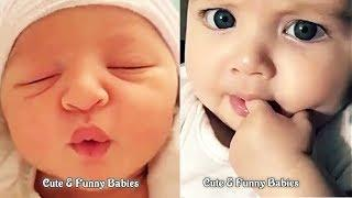Cutest & Funniest Babies Video Compilation - Funny Crying & Laughing Baby [part 57]