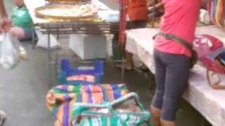 A Thai Food Stall Gauntlet