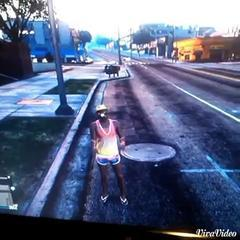 FUNNY MUSIC VIDEO GTAV