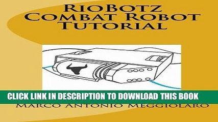 [PDF] RioBotz Combat Robot Tutorial Popular Online