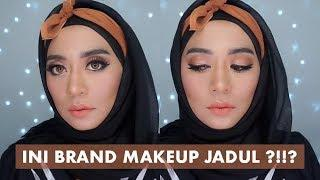 One Brand Makeup Tutorial La Tulipe | Pakai Makeup Lokal Anti Medok Anti Menor
