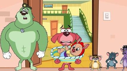 Rat-A-Tat|'Funny Videos 21'|Chotoonz Kids Funny Cartoon Videos