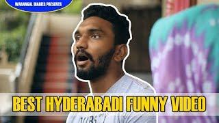 Hyderabadi Funny Comedy Videos || Best Vines Compilation || Warangal Diaries