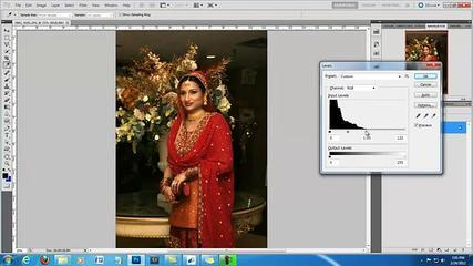 Photoshop Tutorial In Urdu/Hindi - Episode 3