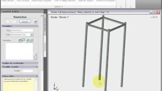 Le Module D'Analyse De Flambage AutoFEM  (tutoriel, Français)