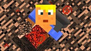 Minecraft Bedrock zerstören / abbauen Tutorial 1.13 | 1.13.1 | 1.13.2