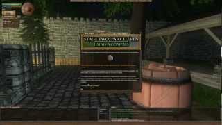 Wurm Online - Poradnik  #1 - Przechodzimy Tutorial PL